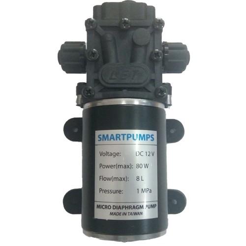 Máy bơm nước áp lực mini 12V 80W không công tắc - 5184324 , 8535318 , 15_8535318 , 858000 , May-bom-nuoc-ap-luc-mini-12V-80W-khong-cong-tac-15_8535318 , sendo.vn , Máy bơm nước áp lực mini 12V 80W không công tắc