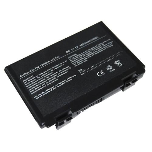 Pin Laptop Asus K40 K50 K60