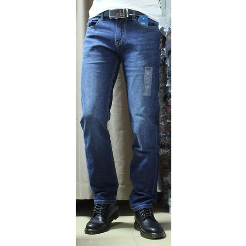 Freeship 149k -quần jeans ống suông nam 2019