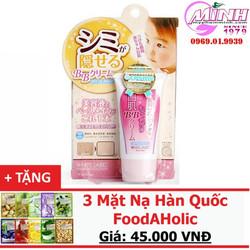 Kem Dưỡng Da Che Khuyết Điểm Hoàn Hảo White Label BB Cream