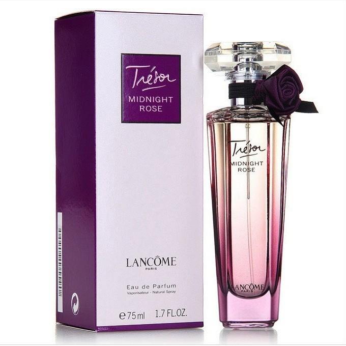 Nước hoa nữ Lancome Tresor Midnight Rose 75ml Eau De  Parfum 2