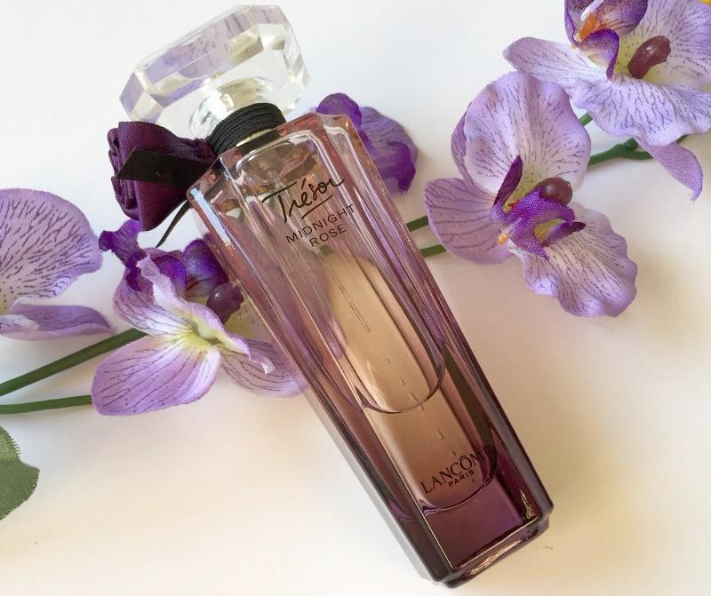 Nước hoa nữ Lancome Tresor Midnight Rose 75ml Eau De  Parfum 1