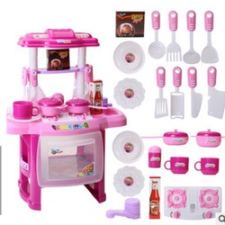 đồ chơi nấu bếp