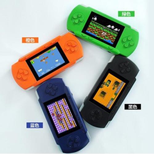 Máy chơi game cầm tay rs - 13230999 , 8534531 , 15_8534531 , 155000 , May-choi-game-cam-tay-rs-15_8534531 , sendo.vn , Máy chơi game cầm tay rs