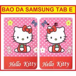 BAO DA SAMSUNG TAB E