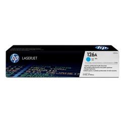 Mực in HP CE311A Cyan - HP 126A