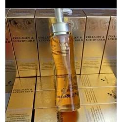 GEL DƯỠNG DA CAO CẤP TÍNH CHẤT VÀNG 24 Collagen Luxury Gold 3WCLINIC