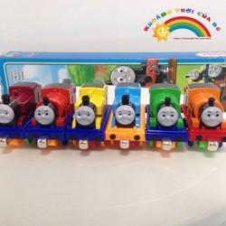 Tàu Thomas ang Friend 6 mô hình
