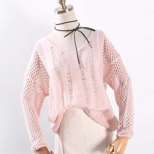 Áo len đan cao cấp phong cách Hàn Quốc - 5188384 , 8545328 , 15_8545328 , 146000 , Ao-len-dan-cao-cap-phong-cach-Han-Quoc-15_8545328 , sendo.vn , Áo len đan cao cấp phong cách Hàn Quốc