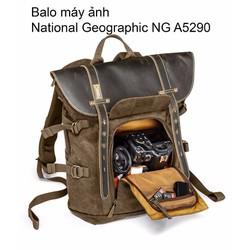 Balo đựng máy ảnh National Geographic NG A5290
