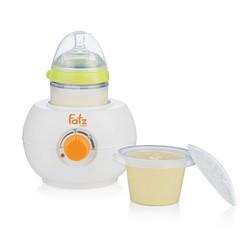 Máy hâm sữa cho bình cổ siêu rộng fatz baby
