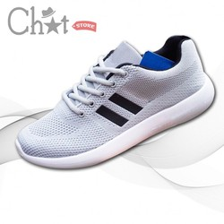 Giày Sneaker Nam Thể Thao Mạnh Mẽ