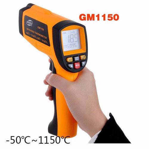Máy đo nhiệt độ hồng ngoại GM1150