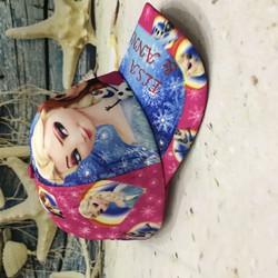 nón Elsa cho bé gái 5 tuổi đến 10