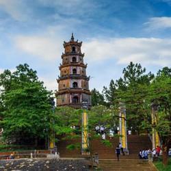 Tour Huế - Động Thiên Đường Phong Nha 2N1Đ khởi hành thứ 26