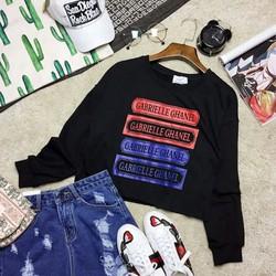 áo crop top