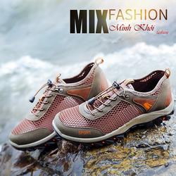 Giày thể thao đi phượt, leo núi, lội nước chuyên nghiệp Fashion