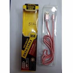 Cáp sạc Dây dù USB Micro