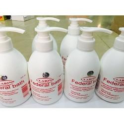 Tắm trắng sữa non Clarinss 500ml-bn20