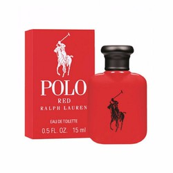 Nước hoa nam Polo Red Ralph Lauren 15ml