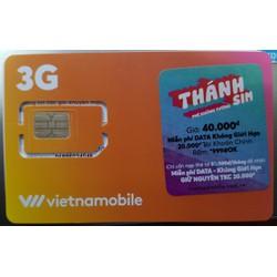 THÁNH SIM - vietnamobile