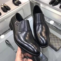 Giày tây dạng lười lịch lãm sang trọng