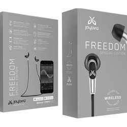 Tai Nghe Jaybird Freedom Wireless Black Special Edition