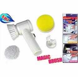 Máy làm sạch đa năng Magic Brush