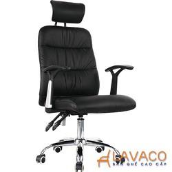 Ghế xoay văn phòng cao cấp cho sếp- Lavaco