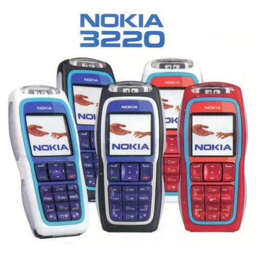 Điẹn Thoại Nokia 3220 Chính Hãng - 5195440 , 8565931 , 15_8565931 , 245000 , Dien-Thoai-Nokia-3220-Chinh-Hang-15_8565931 , sendo.vn , Điẹn Thoại Nokia 3220 Chính Hãng