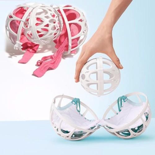 Quả cầu bảo vệ đồ lót khi giặt cao cấp