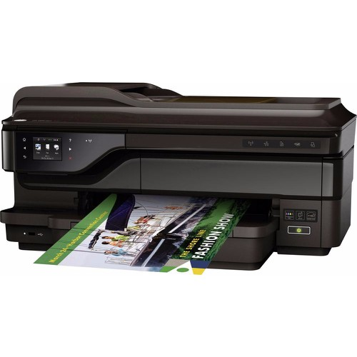 Máy in HP Officejet 7612 - In phun màu A3 - 5194038 , 8562201 , 15_8562201 , 6750000 , May-in-HP-Officejet-7612-In-phun-mau-A3-15_8562201 , sendo.vn , Máy in HP Officejet 7612 - In phun màu A3
