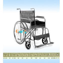 Xe lăn tiêu chuẩn 809