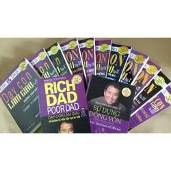 Dạy con làm giàu trọn bộ 13 tập