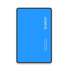 HDD BOX Orico 2.5in USB 3.0 2588US3 màu xanh