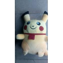 Thú bông hình Pikachu đáng yêu cho bé