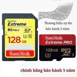 Thẻ nhớ Ultra 128GB giá rẻ nhất việt nam