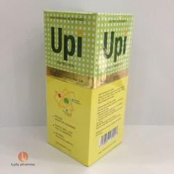 Upi - Giúp chữa trị rối loạn tiêu hóa hiệu quả