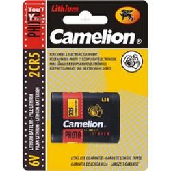 Pin 2CR5 Camelion Photo lithium 6V chính hãng Camelion