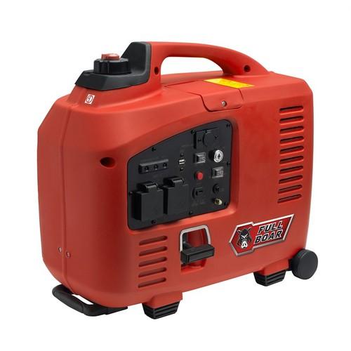 Máy phát điện FULL BOAR 2200W FBT-3100 Inverter Generator - 5196725 , 8568718 , 15_8568718 , 8990000 , May-phat-dien-FULL-BOAR-2200W-FBT-3100-Inverter-Generator-15_8568718 , sendo.vn , Máy phát điện FULL BOAR 2200W FBT-3100 Inverter Generator