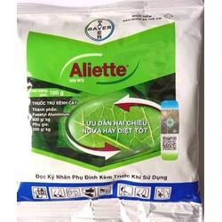 Thuốc trị nấm bênh trên cây Aliete 100gr
