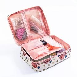 Túi trang điểm du lịch D-Pocket