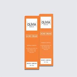 GEL TRỊ MỤN - ACNE CREAM - MỸ PHẨM OLIVIA MEDICAL