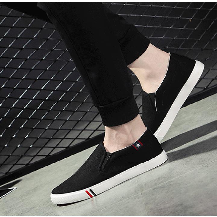 Giày lười Nam - GL03T 7