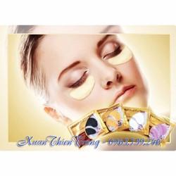 Mặt nạ mắt collagen bổ sung chất dưỡng ẩm cho da giảm quầng thâm