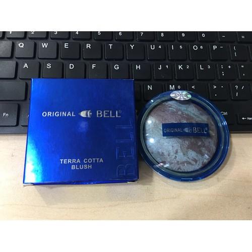 Phấn mắt Original Bell REF03