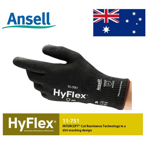 Găng tay chống cắt cao cấp Ansell HyFlex 11-751 - 5196381 , 8568243 , 15_8568243 , 129000 , Gang-tay-chong-cat-cao-cap-Ansell-HyFlex-11-751-15_8568243 , sendo.vn , Găng tay chống cắt cao cấp Ansell HyFlex 11-751