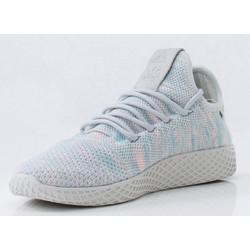 giày Tenis HU Light - Blue