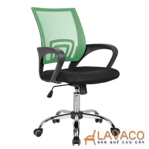 Ghế xoay nhân viên văn phòng- Lavaco