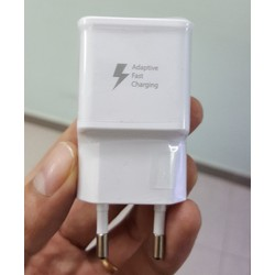 Bộ Củ Cáp Sạc Nhanh Samsung Zin Chính Hãng